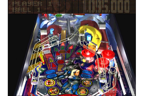 True Pinball Download on Games4Win