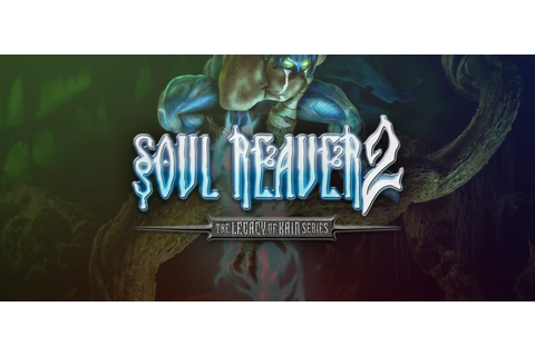 Legacy of Kain: Soul Reaver - Download