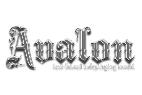 Avalon: The Net's First Online Text Based Roleplaying Game ...