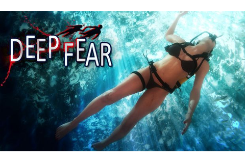 Deep Fear Free Download PC Games | ZonaSoft
