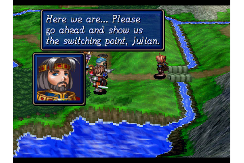 Shining Force III (U) ISO