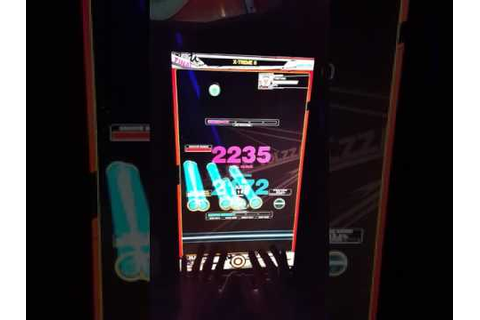 REFLEC BEAT VOLZZA 2 - X-TREME 6 (SPECIAL) 95.6% - YouTube