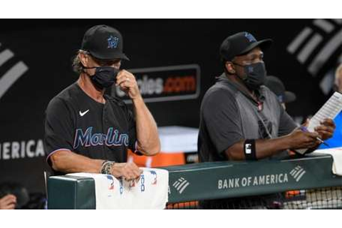 It's been a roller-coaster ride for Marlins, and their ...