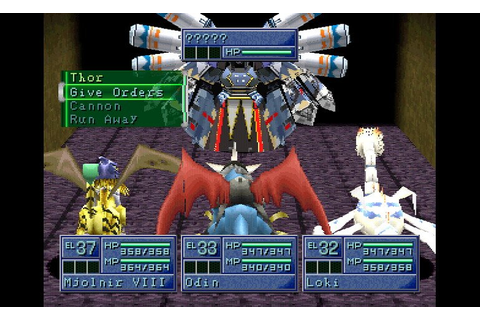 Play Digimon World 2 • Playstation 1 GamePhD