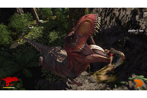 Primal Carnage: Genesis Brings You Next-Gen Dinosaurs