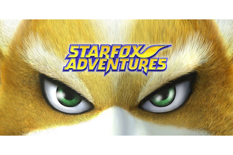 Star Fox Adventures | Nintendo GameCube | Games | Nintendo