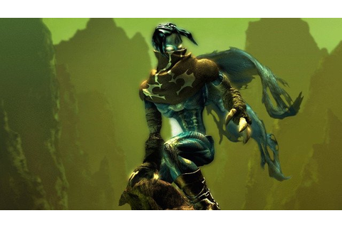 Legacy of Kain: Soul Reaver HD Remaster Teased by Crystal ...