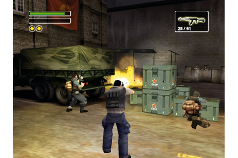 Freedom Fighters 1 Pc Full Version Game Free Download ...