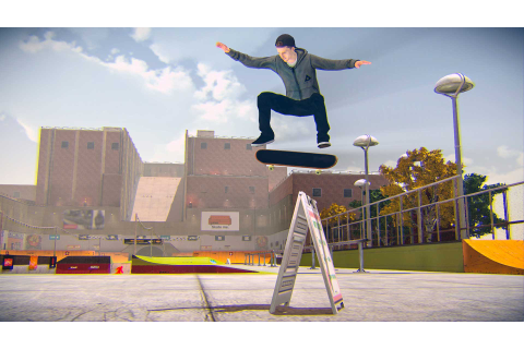 Tony Hawk Pro Skater 5 Xbox One review - DarkZero