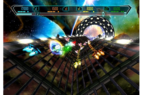 Gyrostarr (WiiWare) News, Reviews, Trailer & Screenshots