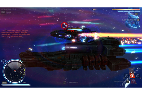 Rebel Galaxy - Download Free Full Games | Arcade & Action ...