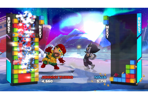 Puzzle-Fighting Game Crystal Crisis Coming To Switch In ...