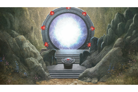 Stargate Roleplaying Game now open to private playtesting