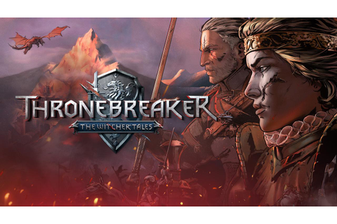 Thronebreaker: The Witcher Tales is now available for pre ...
