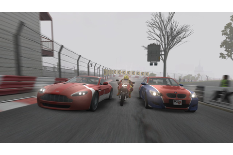 Project Gotham Racing 4 Screenshots for Xbox 360 - MobyGames