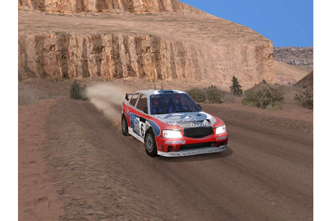 Richard Burns Rally Game - Free Download Full Version For Pc