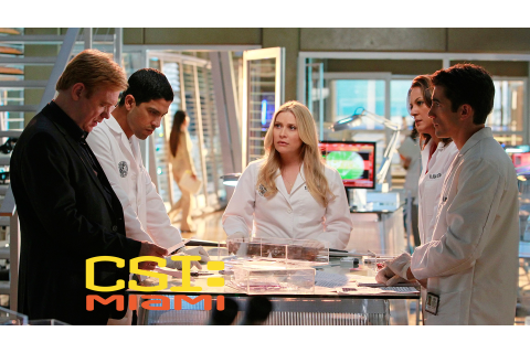 CSI: Miami Theme Song | Movie Theme Songs & TV Soundtracks