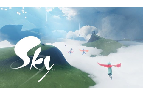Sky Reveal Trailer: The Creators of Journey Take You to ...