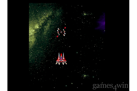 Galactic Attack Download on Games4Win