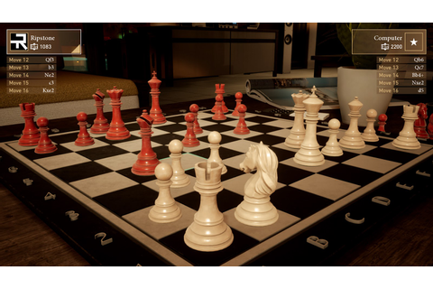 Review: Chess Ultra (Sony PlayStation 4) - Digitally ...
