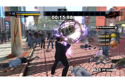 Dead Rising 2: Off the Record Review - PS3