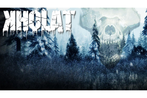 AMAZING HORROR GAME! | Kholat Walkthrough #1 - YouTube
