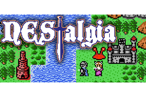 NEStalgia on Steam