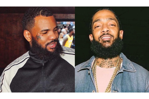 "New The Game featuring Nipsey Hussle ""Welcome Home"" free ..."
