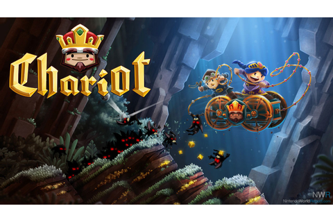 Chariot - Game - Nintendo World Report