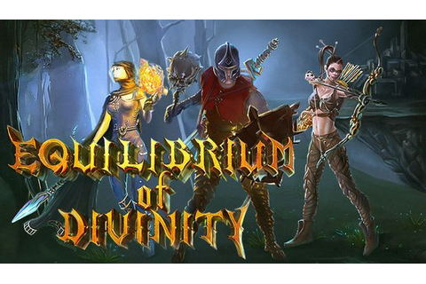 Equilibrium Of Divinity Free Download - Torrent Pc Skidrow ...