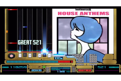 beatmania IIDX 15 DJ TROOPERS - SWITCH [ANOTHER] - YouTube