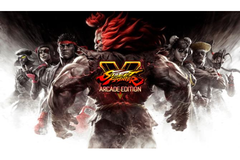 Street Fighter V Free Download (Champion Edition) « IGGGAMES