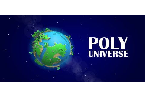 Poly Universe on Steam