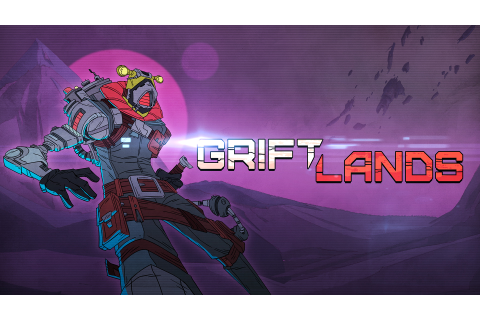 Griftlands on Steam