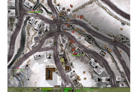 Close Combat 4: The Battle of the Bulge - Download - Free ...