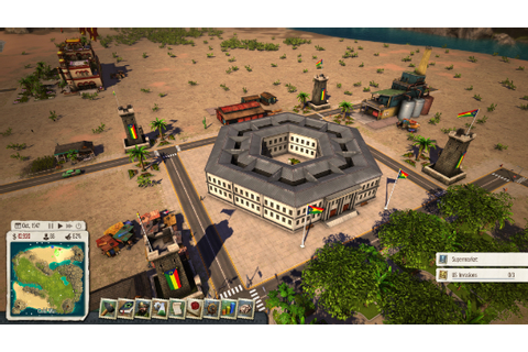 Tropico 5 Generalissimo DLC Review | Invision Game Community
