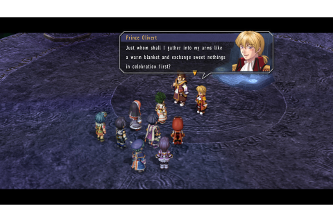The Legend of Heroes: Trails in the Sky the 3rd ...