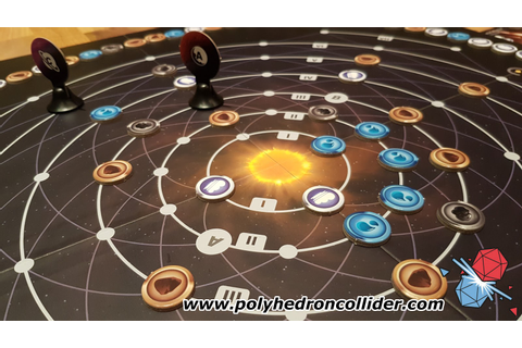 Planetarium Review | Polyhedron Collider