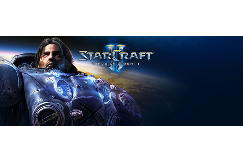 StarCraft II: Wings of Liberty Game Guide | gamepressure.com