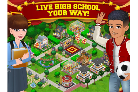 High School Story - Android Apps on Google Play