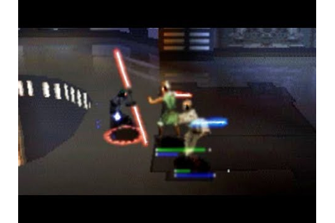 Star Wars Jedi Power Battles Playstation : Darth Maul ...