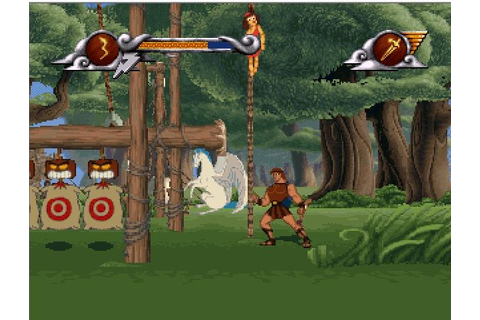 Disney's Hercules Action Game | 18 Mb ~ Download Games PC ...