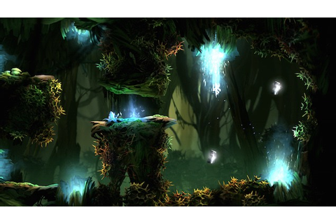 Ori and the Blind Forest Review: Style Over Substance ...
