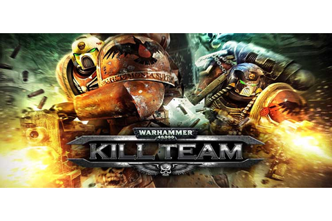 Warhammer 40000 Kill Team Free Download FULL PC Game