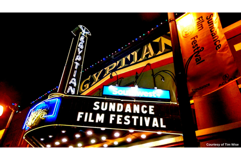 A Lot of Films at Sundance Festival Edited on Adobe ...