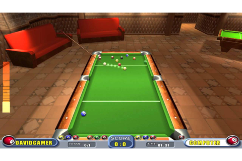 Real Pool 3D - Download The Game - YouTube
