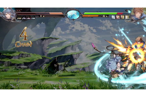 Granblue Fantasy: Versus at E3 2019: When Razor Sharp ...