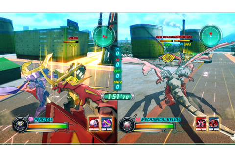 Bakugan Battle Brawlers: Defenders of the Core Announced ...