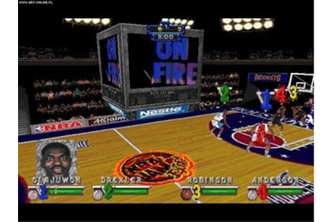 NBA Jam Extreme - PC - gamepressure.com
