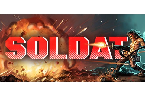 Soldat on Steam